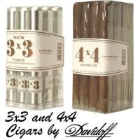 3x3 and 4x4 cigar