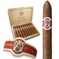 Avo Signature Cigar