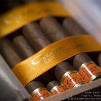 Cain Daytona Cigar
