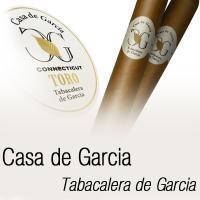 Casa De Garcia Cigars
