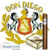 Don Diego Cigar