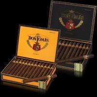 Don Tomas Clasico Cigar