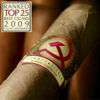 Hammer and Sickle Cigars