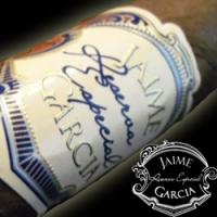 Jaime Garcia Cigar