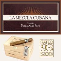 La Mezcla Cubana Cigar
