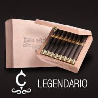 Camacho LegendArio Cigars