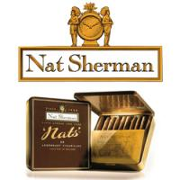 Nat Sherman Cigar