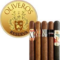Oliveros Cigar