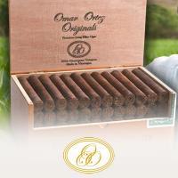 Omar Ortez Cigars