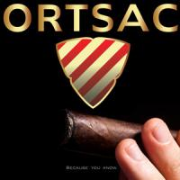 Ortsac Cigar