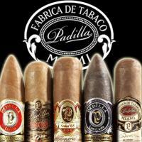 Padilla Cigar