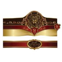 Padilla Invictus Cigar Band