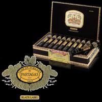 Partagas Black Label Cigar