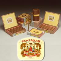 Partagas cigar