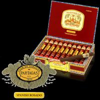 Partagas Spanish Rosado Cigar