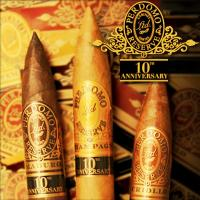 Perdomo 10th Anniversary Cigar
