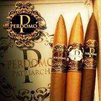 Perdomo Patriarch Cigar