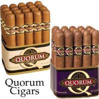 Quorum Cigar