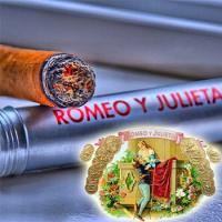 Romeo y Julieta Cigar