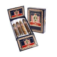 CAO America Four for the 4th Sampler
