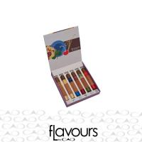 Flavours By CAO Sampler