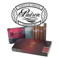 The Padron Sampler No. 88