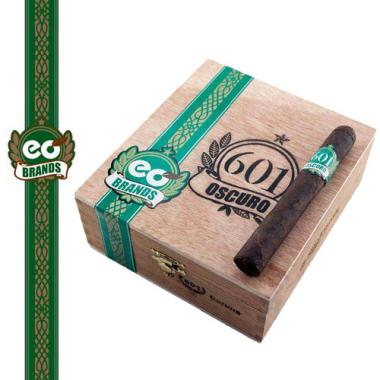 601 Green Label Oscuro Corona Cigars