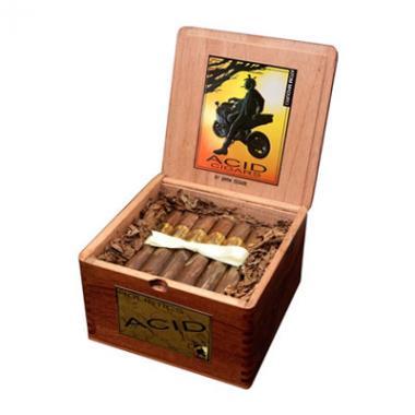 Acid Atom (Maduro) Cigars