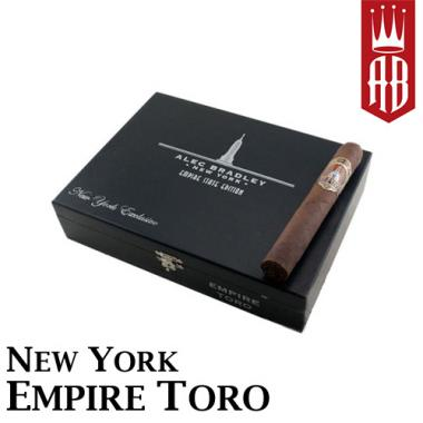 Alec Bradley New York Empire Toro