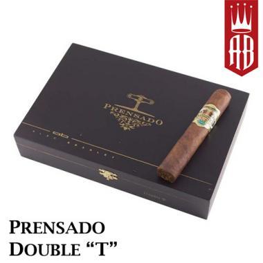 Alec Bradley Prensado Double T Cigars