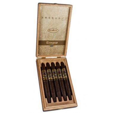 Alec Bradley Tempus Cigar Sampler