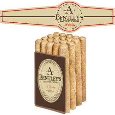 Ashford Bentley Cigars - (1 Bundle)
