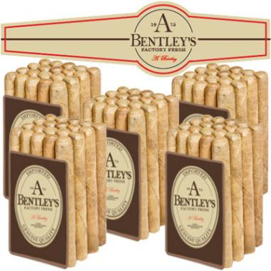 Ashford Bentley Cigars - (5 Bundles)
