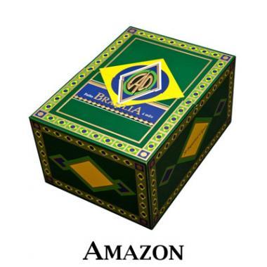 CAO Brazilia Amazon Cigars