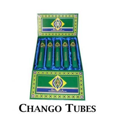 CAO Brazilia Chango Aluminum Tubes