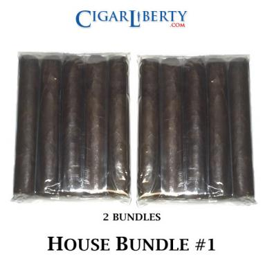 Brazilian House Bundle #1 (2 Bundles)