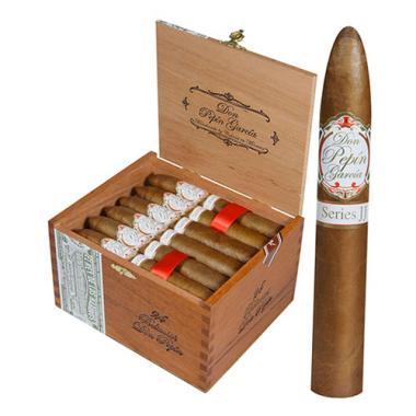 Don Pepin Serie JJ Belicoso Natural Cigars