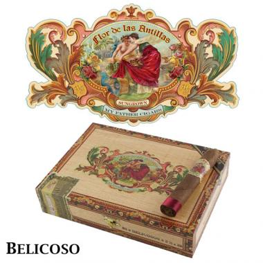 Flor de las Antillas Belicoso Cigars