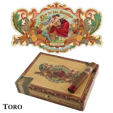 Flor de las Antillas Toro Cigars