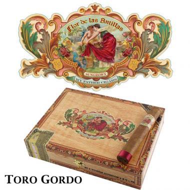 Flor de las Antillas Toro Gordo Cigars
