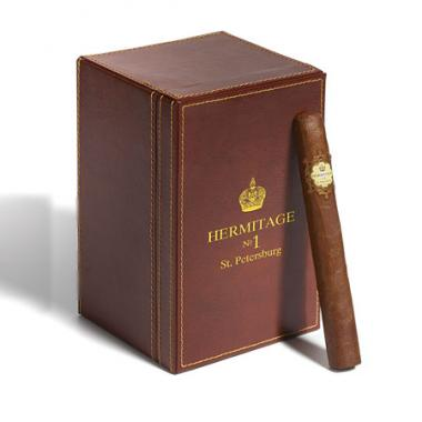 Hammer + Sickle Hermitage Double Corona Cigars