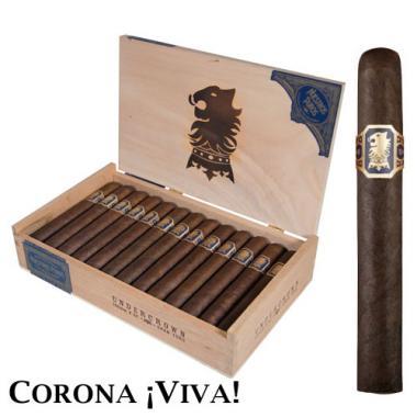 Liga Undercrown Corona ¡Viva!
