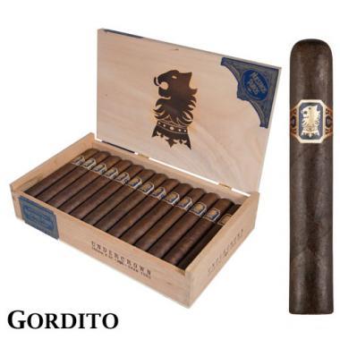 Liga Undercrown Gordito
