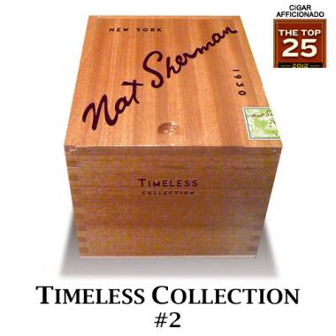 Nat Sherman Timeless Collection No. 2