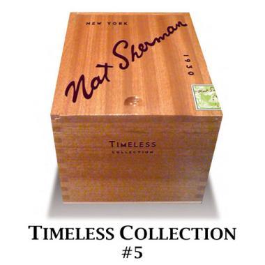 Nat Sherman Timeless No. 5