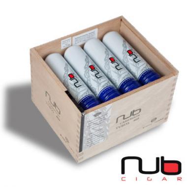 Nub Cameroon 460 Tubo Cigars