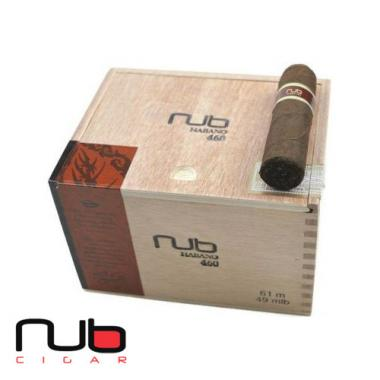 Nub Habano 460 Cigars
