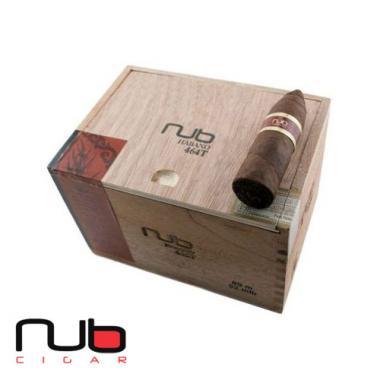 Nub Habano 464T Cigars