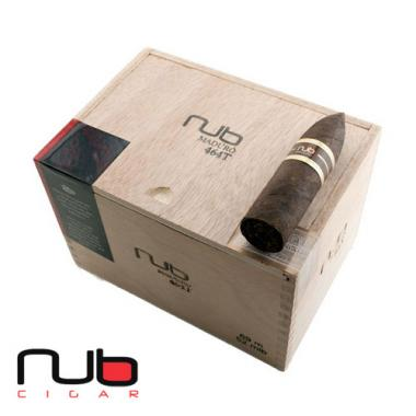 Nub Maduro 464T Cigars